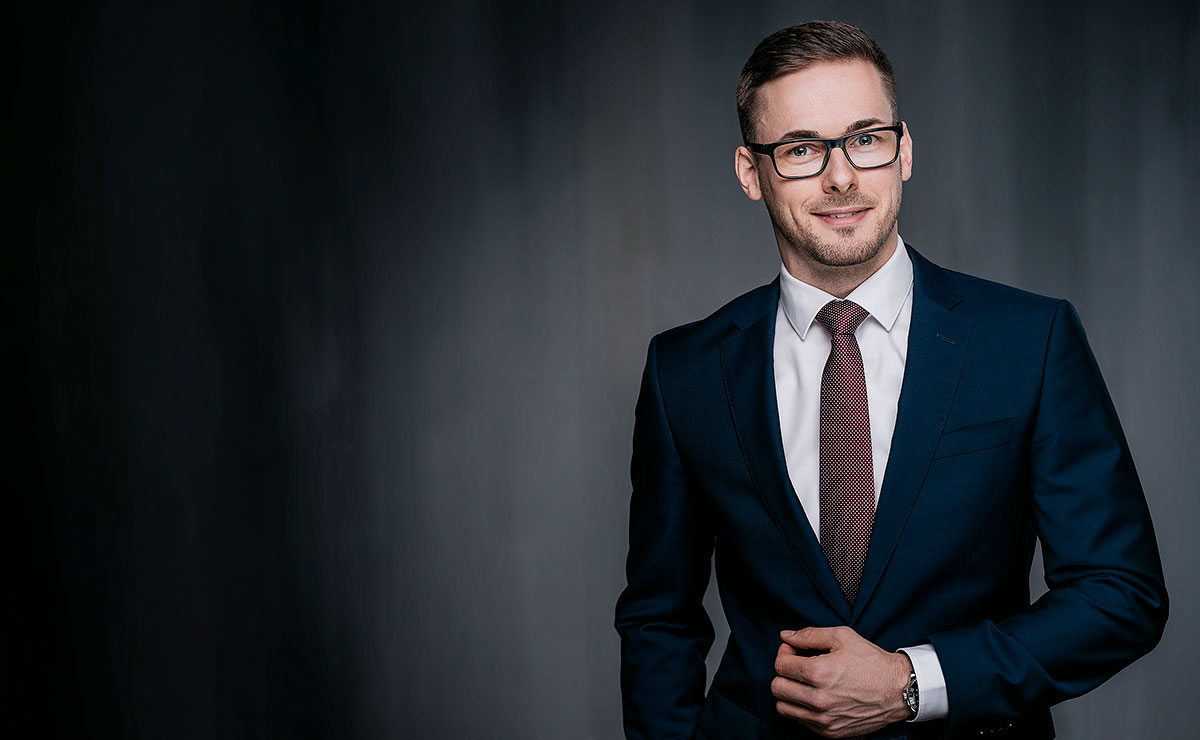 Businessfotos & Corporate Portrait Leipzig · Max Niemann